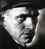 Majakovskijface